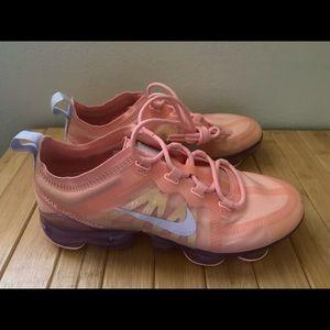 Women's Nike VaporMax Plus 2019 Running Shoes sz 6